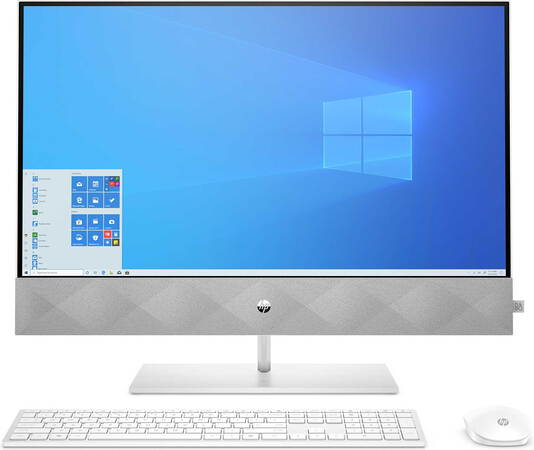 HP Pavilion All-in-one 27-d0005nb AZERTY