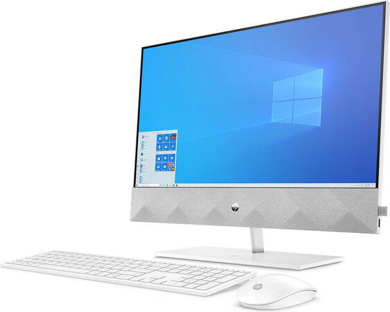 HP Pavilion All-in-one 24-K0006NB AZERTY