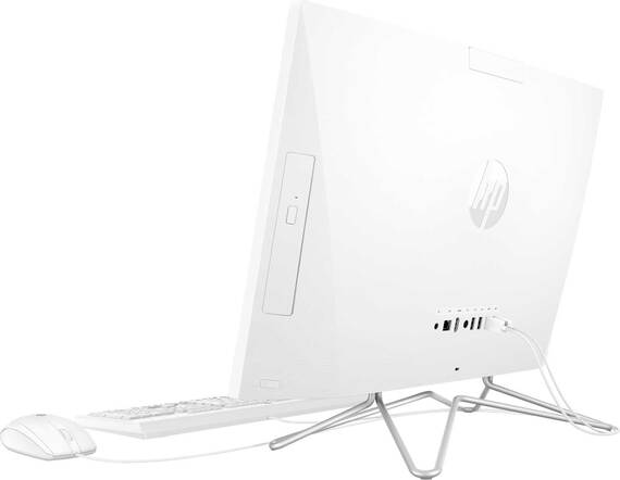 HP All-in-One 24-df0016nb AZERTY
