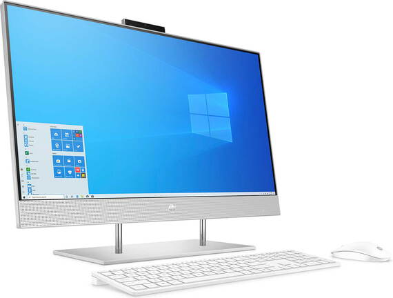 HP All-in-One 27-dp0006nb AZERTY