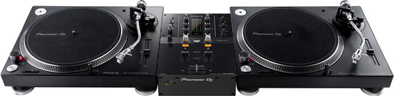 Pioneer DJM-250MK2 Table de mixage 2 voies