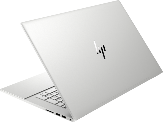 HP ENVY Laptop 17-cg0002nz QWERTZ