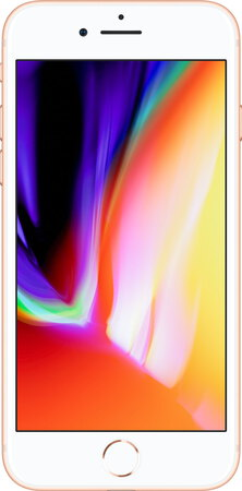 Apple iPhone 8 Or - 64 Go - MQ6J2ZD/A