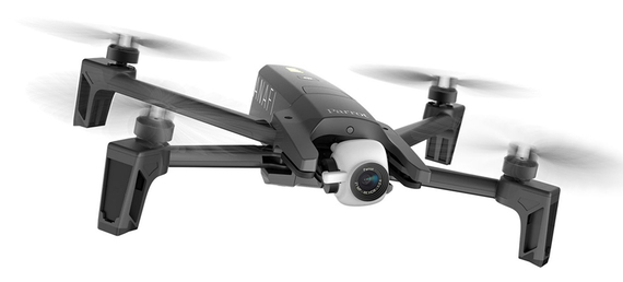 Parrot Anafi Drone