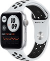 Apple Watch Series 6 Nike - Silver/Platinum Black 44mm