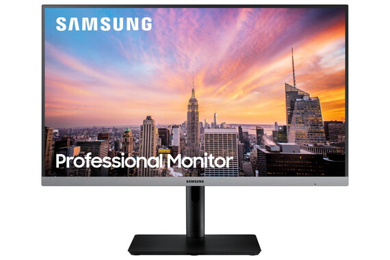"Samsung Moniteur Business 24"" - LS24R650FDUXEN"