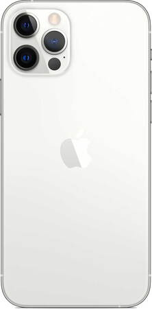 Apple iPhone 12 Pro 512 Go Argent