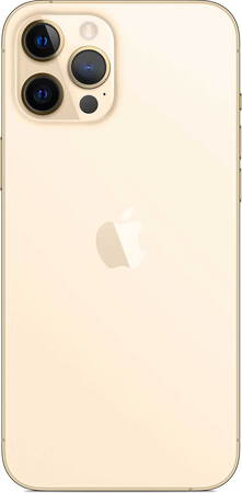 Apple iPhone 12 Pro Max 512 Go Or