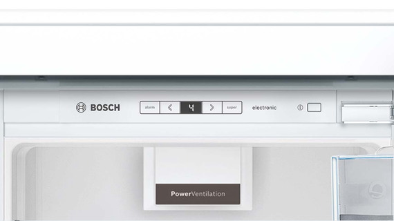 Bosch Réfrigérateur encastrable KIR81AFE0 VitaFresh
