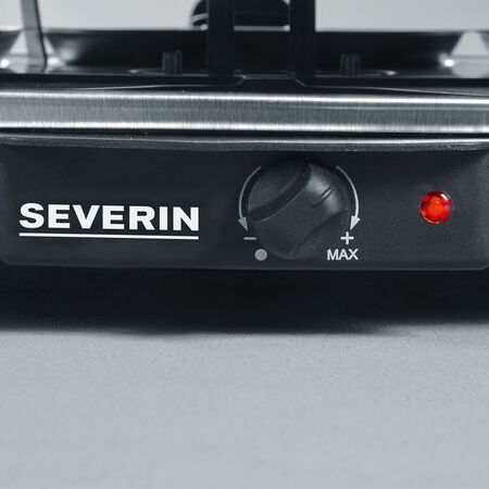 Severin Raclette & Grill 2681RG
