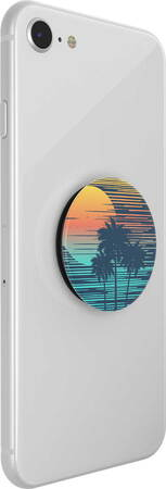 Popsocket PopGrip Tropical Sunset