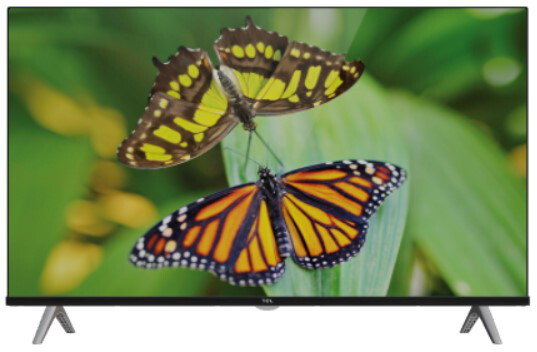 "TCL HD TV 32"" 32S615"