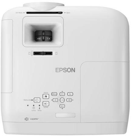 Epson EH-TW5700 Projecteur Full HD 1080p
