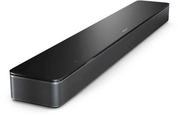 Bose Smart Soundbar 300 Barre de son - Noir