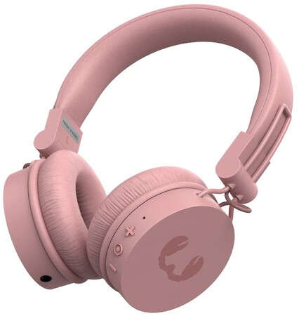 FRESH NREBEL Caps 2 Wireless Casque sans fil - Dusty Pink