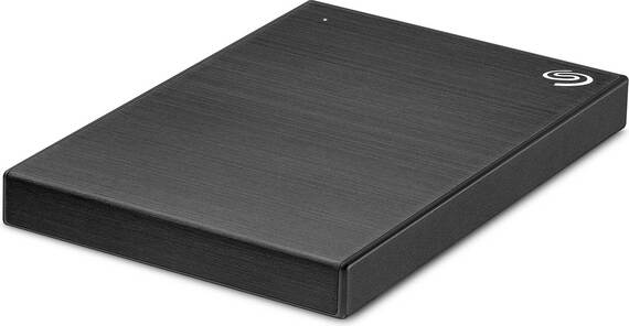 Seagate One Touch HDD - 2 To - Noir