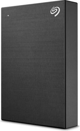 Seagate One Touch HDD - 5 To - Noir