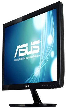 Asus VS197DE - Moniteur 18,5""