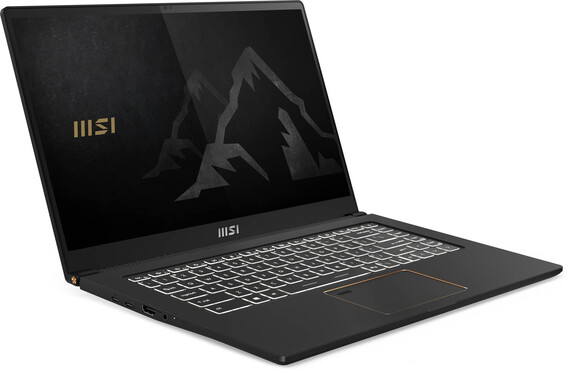 MSI Summit E15 A11SCST-045BE
