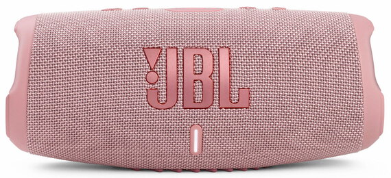 JBL Enceinte Bluetooth Charge 5 - Rose