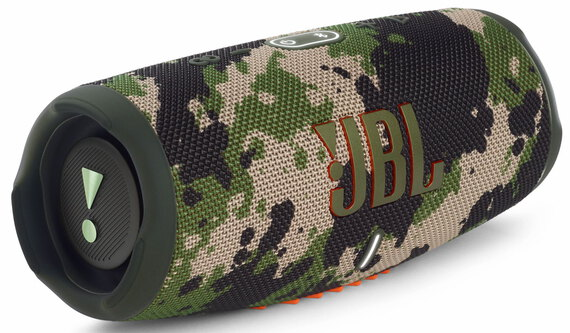 JBL Enceinte Bluetooth Charge 5 - Camo