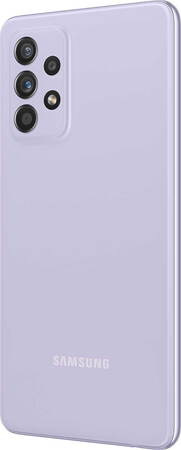 Samsung Galaxy A52 Awesome Violet