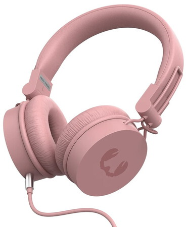 FRESH NREBEL Caps 2 Casque filaire - Dusty Pink