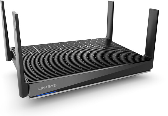 Linksys Routeur Wi-Fi 6 Mesh double bande MR9600