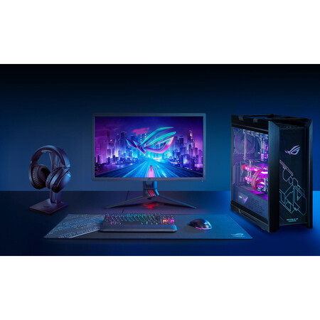 Asus ROG THRONE CORE GAMING HEADSET STAND