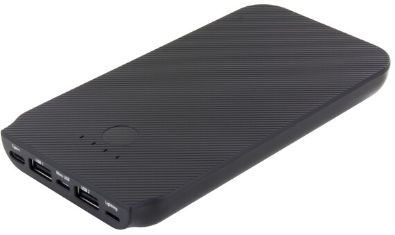 Extrememac MUTI-CONNECTOR POWER BANK