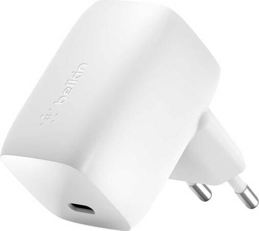 Belkin BOOST↑CHARGE™ PRO chargeur 60 W USB C PD GaN