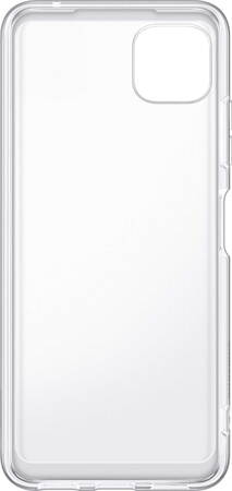 Samsung Clear Cover pour Galaxy A22 - Transparant