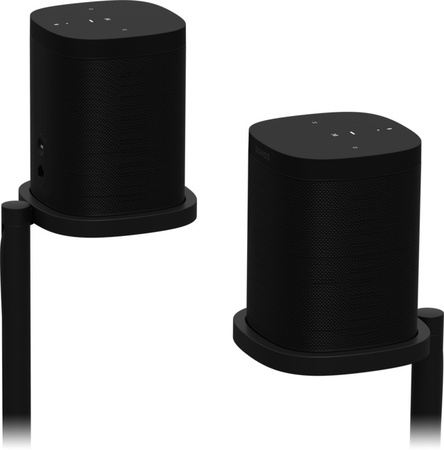 SONOS Pied ONE STAND - Noir (Paire)