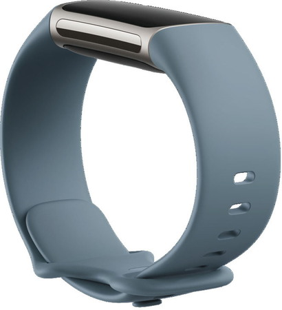 Fitbit Charge 5 - Steel Blue