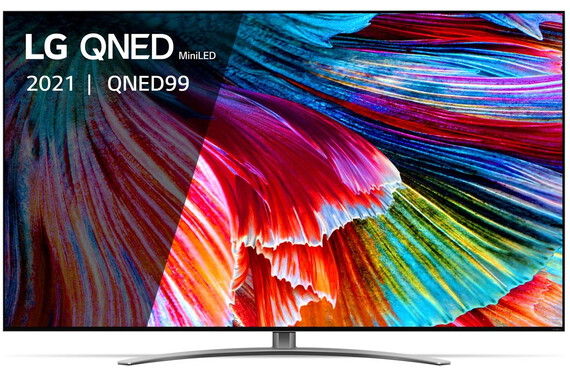 LG TV 8K QNED 65QNED996PB (2021) - 65 pouces