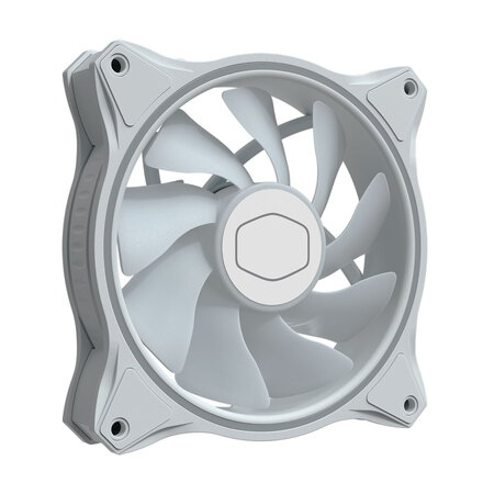 Coolermaster MASTERFAN MF120 HALO 3IN1 WHITE EDITION