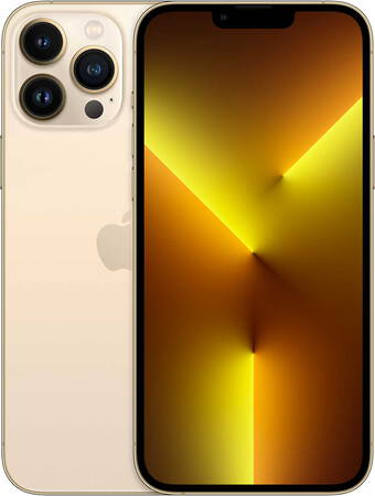 Apple iPhone 13 Pro Max 256 Go Or