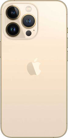 Apple iPhone 13 Pro 128 Go Or